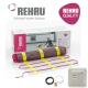 Готовые комплекты Rehau