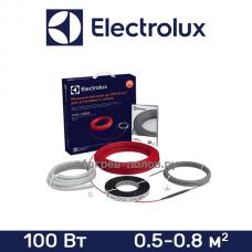 Кабель нагревательный Electrolux ETC 2-17-100