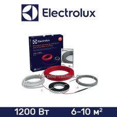 Кабель нагревательный Electrolux ETC 2-17-1200