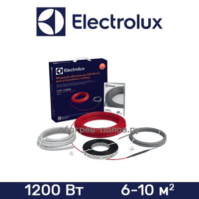 Кабель Electrolux ETC 2-17-1200