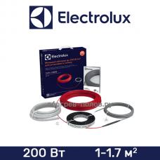 Кабель нагревательный Electrolux ETC 2-17-200