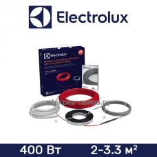 Кабель нагревательный Electrolux ETC 2-17-400