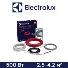 Кабель нагревательный Electrolux ETC 2-17-500