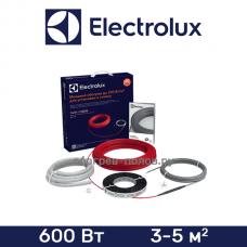 Кабель нагревательный Electrolux ETC 2-17-600