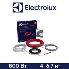 Кабель нагревательный Electrolux ETC 2-17-800