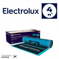 Пленка инфракрасная нагревательная Electrolux ETS 220-4
