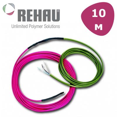 Нагревательный кабель Rehau Solelec 170 Вт 10 м