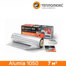 Нагревательный мат Теплолюкс Alumia 1050 7 м²
