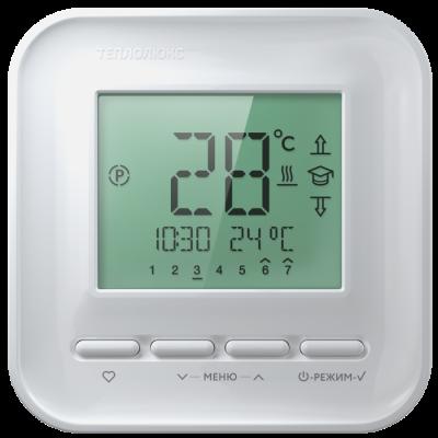 Терморегулятор Теплолюкс 520
