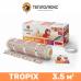 Мат нагревательный Теплолюкс Tropix MHH-535 3.5 м²