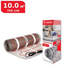 Нагревательный мат Thermomat TVK-130 10 м²