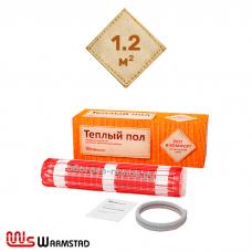 Нагревательный мат Warmstad WSM-175-1,2